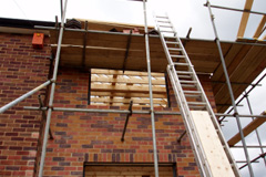 trusted extension quotes Broadfield